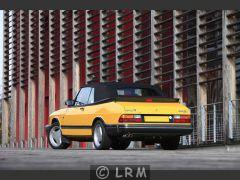 SAAB Cabriolet 900 (Photo 3)