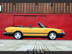 SAAB Cabriolet 900 (Photo 4)
