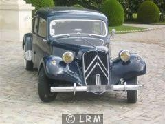 CITROËN Traction  11 (Photo 1)