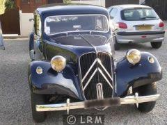 CITROËN Traction  11 (Photo 2)