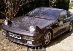 MATRA Murena (Photo 1)