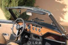 TRIUMPH SPITFIRE 1500 FH (Photo 4)
