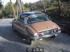 CITROËN DS 23I électronique (Photo 4)