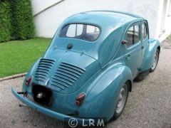 RENAULT 4 CV AFFAIRE (Photo 3)