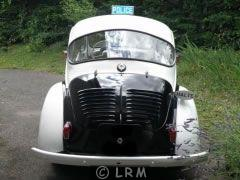 RENAULT 4 CV POLICE PIE (Photo 3)